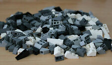 Selection of Lego Slope & Inverted Slope Roof Tiles/Bricks Assorted Types