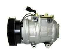 AC COMPRESSOR FOR KIA SPORTAGE HYUNDAI TUCSON 2.7L ONE YEAR WARRANTY REMAN 97374