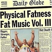 Various Artists - Physical Fatness (1997)