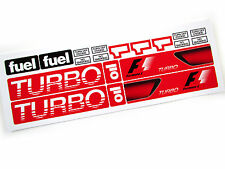 STICKERS for LEGO 5540 Formula 1 Racer , Custom Builds, Models, etc. Very nice!