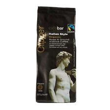 Clipper Italian Style Organic Roast & Ground Arabica Coffee 8x227g