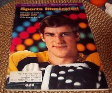 Sports Illustrated December 21 1970  Bobby Orr sportsman of the year