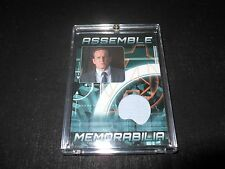 Avengers Assemble Costume Trading Card Agent Coulson (Holder)