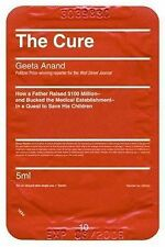 Geeta Anand - Cure (2008) - Used - Trade Cloth (Hardcover)