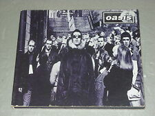 Oasis: D'you know what I mean?  CDS  Near Mint ex shop stock