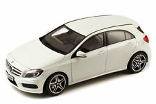 NOREV 2012 MERCEDES A-CLASS W176 4-DOOR 1:18*Back in Stock! Nice Car!