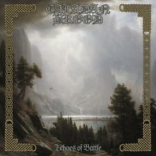 Caladan Brood-Echoes of battle, CD NEW-killer!!!/Summoning/elffor