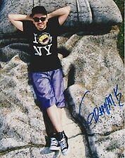 DJ Gramatik Signed 8X10 Glossy Photo b So Much for Love Streetbangerz