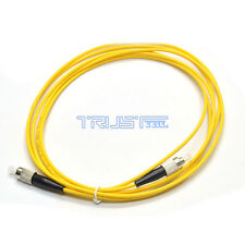 3M FC-FC Fiber Jumper Single-mode Optical Patch Cord For Distribution Frame
