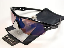 OAKLEY RADAR GOLF BLACK G30 SONNENBRILLE M FRAME RADARLOCK JAWBONE RACING JACKET