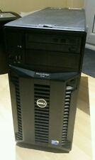 Dell Poweredge T410, 2x Quad Core 2.93GHz, 16GB RAM, Perc 700, SAS HDD, Dual PSU