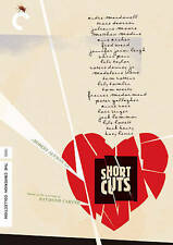 Short Cuts (The Criterion Collection) by Tim Robbins, Jack Lemmon, Julianne Moo
