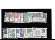 British Antarctic Territory Sc 1-15 MNH. 1963 Arctic Views.