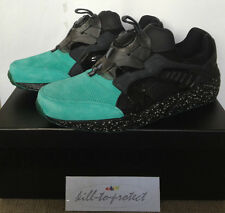 PUMA DISC BLAZE RONNIE FIEG COA MINT Sz US10.5 UK9.5 KITH Coat Of Arms Cove 2014
