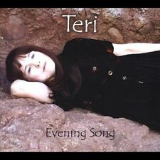 Teri-Evening Song CD NEW