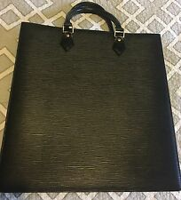Vintage Louis Vuitton Sac Plat