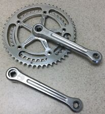 CAMPAGNOLO RECORD CRANKSET DOUBLE 45-52 T 170 MM