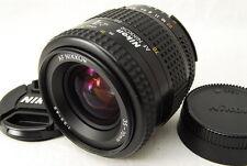 """""""Near MINT"""" Nikon Nikkor 35-70mm f/3.5-4.5 AF Lens From japan #0452"""