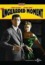 The Unguarded Moment (DVD MOVIE)  BRAND NEW