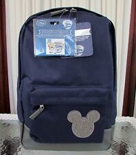 Disney Store 30th Anniversary Backpack Limited Edition & Jiminy Cricket Pin NWT