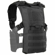 Condor #242 Tactical Hydration Pouch - Hydro Harness Black