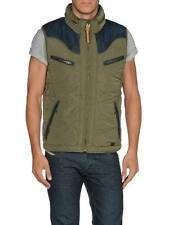 DIESEL WEMIL MILITARY GREEN JACKET SIZE S 100% AUTHENTIC