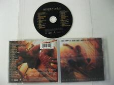 Spiderman soundtrack - CD Compact Disc