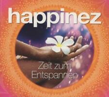 Music for Body & Soul - Happinez-E.Jacobson
