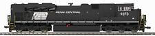 HO MTH 80-22680 Penn Central SD70ACe Engine # 1073 ( PC Penn Central Heritage)
