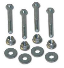 Rear Control Arms Mounting Hardware Bolts & Nuts Kit