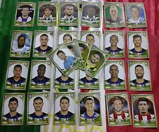 Album Fifa 365 2016 17 panini extrasticker 28 ITALIAN version