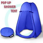 Pop Up Camping Shower Toilet Tent Outdoor Privacy Portable Change Room Shelter