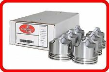 75-88 Chevy Buick Olds Pontiac '231' 3.8L OHV V6  (6)DISH-TOP PISTONS