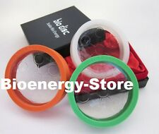 Bio Disc Silicone safety Ring Scalar energy Power Silicone ION Germanium