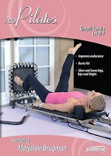 AeroPilates® Level One Simply Cardio Workout DVD