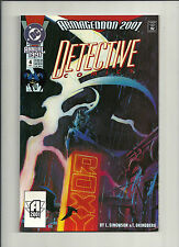 Detective Comics Annual  #4 NM