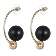 MARNI H&M Ball Earrings