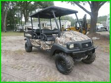2010 New Holland Rustler 125 Four Passenger BEST OFFER!!