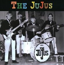 Jujus, The-You Treat Me Bad CD NEW