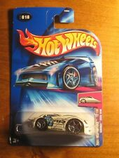 2004 Hot Wheels First Editions #18--Hardnoze Dodge Neon