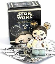 NEW Disney Vinylmation Star Wars Princess Leia Eachez VARIANT Hoth Figure LE 250