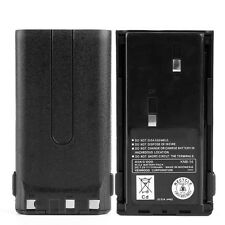 6*AA Radio Battery Pack Shell Case For KENWOOD TK3107 378 278g Walkie Talkie