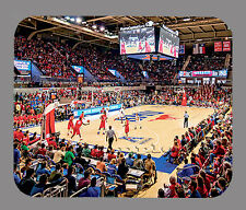 Item#3719 Moody Coliseum  SMU Mustangs Mouse Pad
