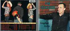 Jonathan Godin, I'm Standing (Country) CD BRAND NEW at MusicaMonette from Canada