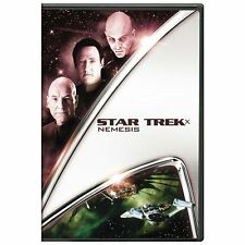 Star Trek X: Nemesis, , , 097360729344, Good
