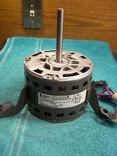 Lennox 37J2501 37J25 furnace blower motor 1/3 HP 1075 4SP 115 V 4-legs