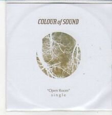 (DC231) Colour of Sound, Open Room - 2010 DJ CD