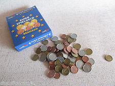 Spielgeld für Kaufmannsläden 80x Münzen ø ca. 1,5 - 2,2 cm cm Neu + OVP wie Bild