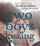 Two Boys Kissing by Levithan, David