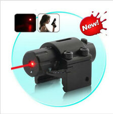 Stock New Pistol Hand Gun Scope Mount for Red Dot Laser Sight Flashlight Light